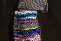 Inspiration: Mitts: Armwarmers / Mitts and Armwarmers images of fashion that inspire future hand knits