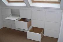 Dachboden Ideen