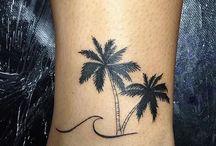 tatuagem perna ou braço