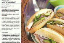 Przepisy kulinarne - pieczywo