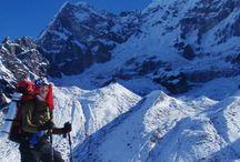 www.AmaDablamClimb.com, Fun Climbing on Easy - Safe Rock, Snow, and Ice – Matterhorn of the Himalaya / #Ama Dablam, Fun Climbing on Easy - Safe Rock, Snow, and Ice – #Matterhorn of the Himalaya. More @ http://www.summitclimb.com/new/default.asp?linktype=r&mtype=smenu&vid=830&nid=266