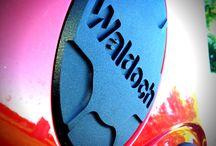 Waldoch Logos / Waldoch Logos