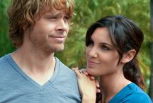 NCIS: L.A. / Did you know that Eric Christian Olsen is Daniels Ruahs brother in law? ^^