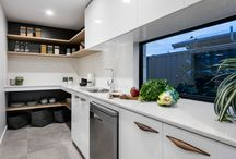 Scullery / Scullery inspiration and ideas to be incorporated in your new custom designed home