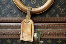 Louis Vuitton / by Tim Kimbrough