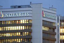 Türkiye - Novartist / Rüşvet Ağı