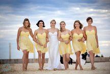 Bridesmaids Destination Wedding Dress Ideas