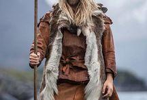 Scandinavian men