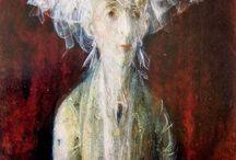 William Dobell Art