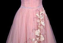 Fashion:  Pink & Peach Attire / by Joan Nicholes
