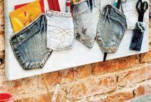 Hobby,cestini,borse,organizer.....
