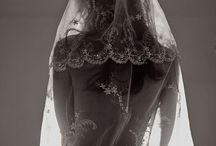 wedding photography - boudoir