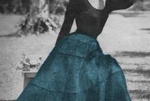 vintage gorgeousness