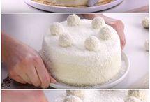 Cake & Pie