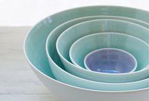 ceramics / by Elizabeth Lapan