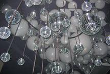 Studio 54 - lamp