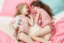 Adorable Girls