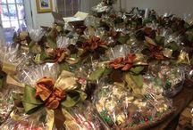 Stockings & Christmas Ideas / Christmas Chocolate
