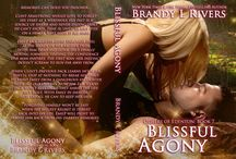 Blissful Agony / Blisfull Agony coming 11/10/2015 Preorder on Amazon - iBooks - Googleplay - Nook - Kobo  This is Clint and Emily's story