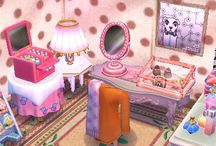 Acnl ideas room