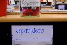 My Classroom / First Grade Fun  / by Kaitlyn Hadden