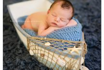 nautical newborn