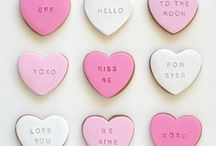 Cookie love / Pretty ideas for a little girl's first birthday
