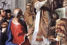 Sacchi Andrea (Roma 1599-1661)