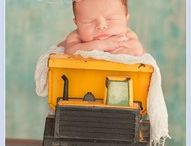 Gifts from God / kid photos / by Rebecca Dean Bolling