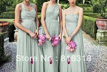 Bridesmaid x