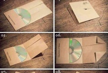 DVD/CD packaging