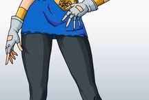 Dziewczyny z anime