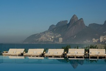 Places I'd Like to Go - Rio
