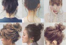 Hair and beauty / Hair
