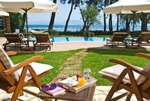 Villa Olympia, Luxury Accommodation In Corfu