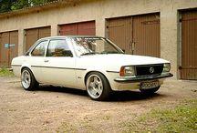 Ascon B from Opel