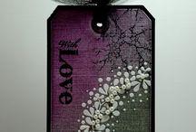 Card - Tag