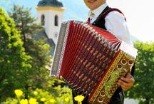 Steirische Quetschn / Steirische Harmonika, Ziach, Zugin, Steirische, Quetschn, Knöpferlharmonika, Heimatluftkompressor, Ziachharmonie