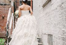 Beautiful Wedding Dresses To Die For!