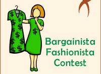 Bargainista Fashionista Contest / by PatternReview