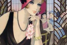 Gatsby Dames
