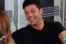 Entrevista de Ricky Martin en Viva La Vida.