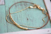Des bijoux :)