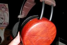 Highend headphones