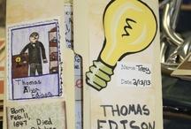 Classroom - Inventors