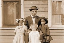 African American and African Diasporic History