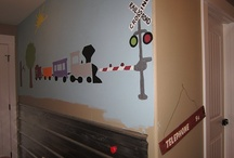 Little kid rooms