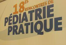 Les rencontre des pédiatrie pratiques 2014 / Retrouvez ici les photos PediAct des journées de pédiatrie pratique prises entre deux sessions. De belles rencontres pour le laboratoire PediAct !