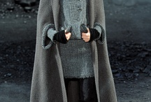 FW2011 Duster coats / by OfGods&Geeks