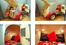Vans / vans + campers